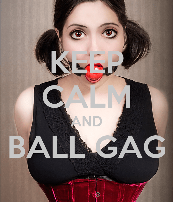 Image result for ballgag picture