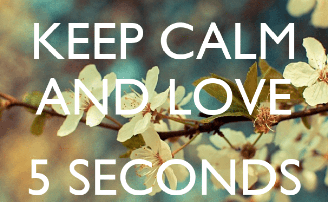 Keep Calm And Love 5 Seconds Of Summer Poster Nicole