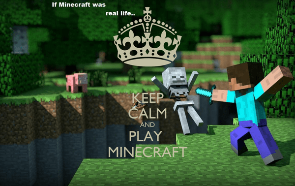 Create Your Own Quote Wallpaper Keep Calm And Play Minecraft Poster Bryan Keep Calm O