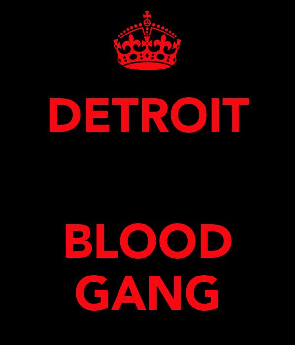 Blood Gang Wallpaper Free