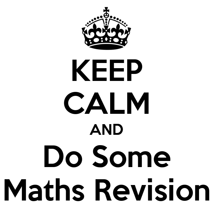What are the top 5 Maths revision books or guides for KS3