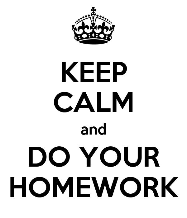 Sabrina LeBlond / Got Homework?
