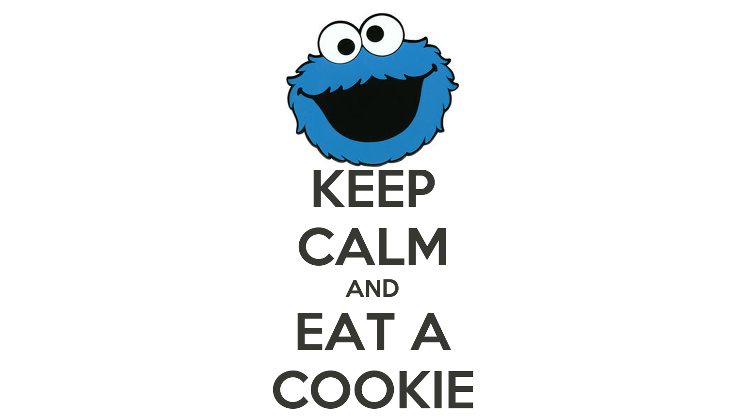 Eat A Cookie