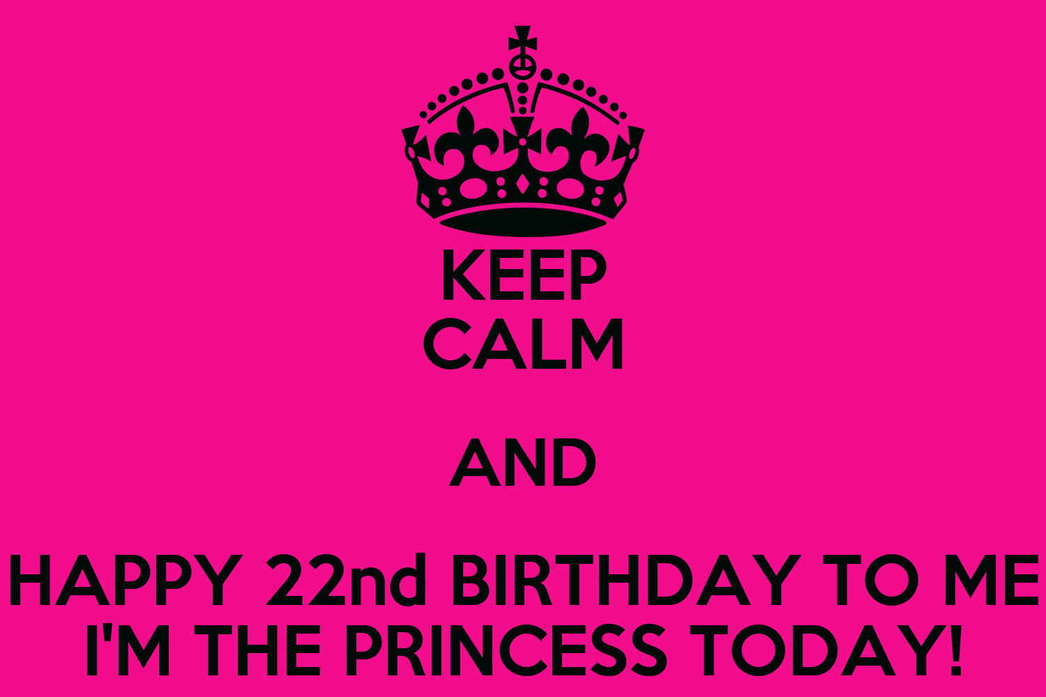 22nd Birthday Quotes QuotesGram