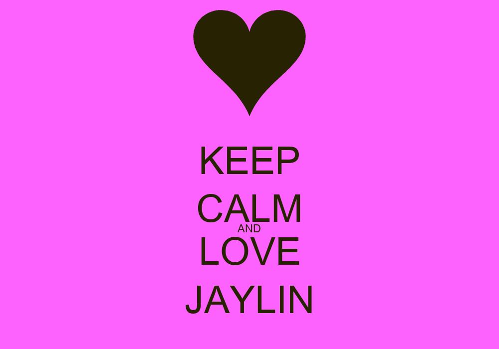 Keep Calm And Love Friday
