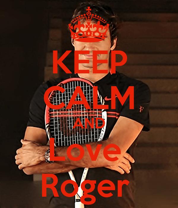 Keep Calm And Love Fabian