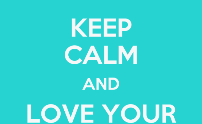 Keep Calm And Love Your Friends Family Poster Tasfia