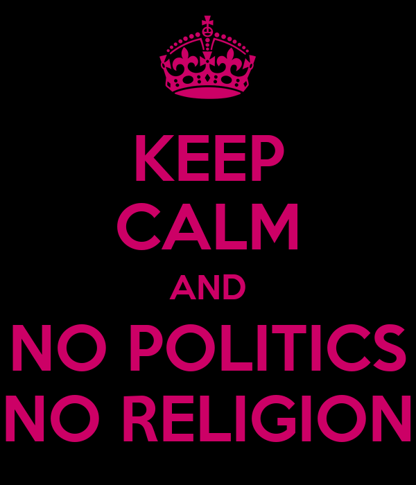 influence of religion on politics Express your thoughts about whether politicians should let their religious views  influence their political actions.