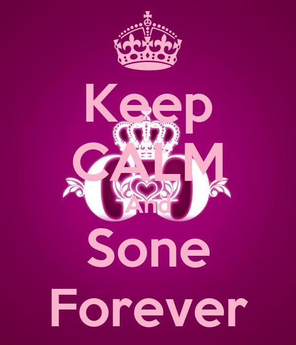 Sone.少女時代sone標志.SoneSonne Teal_點力圖庫