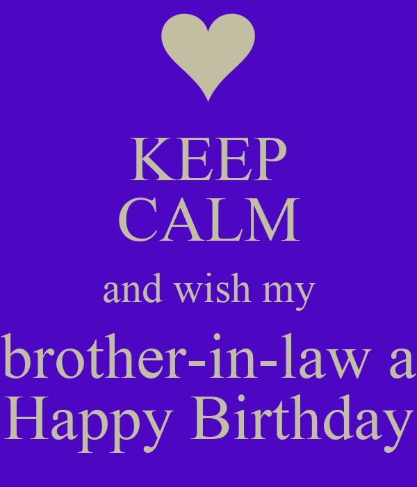 Funny Ecard Happy Birthday Brother Law