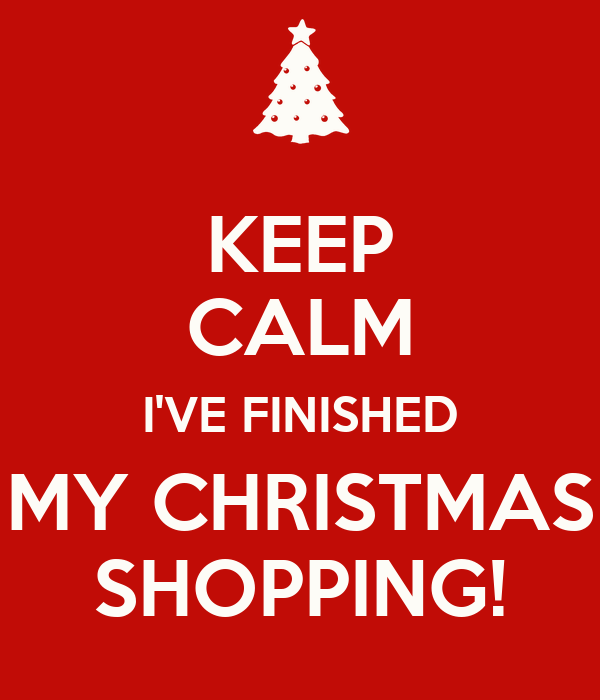 Image result for christmas shopping