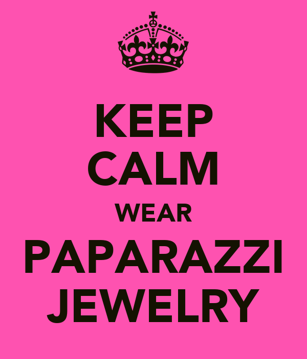 Going Live Paparazzi Accessories