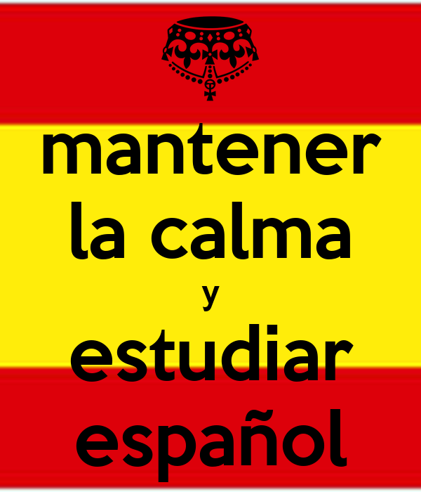 List of Synonyms and Antonyms of the Word estudiar espanol