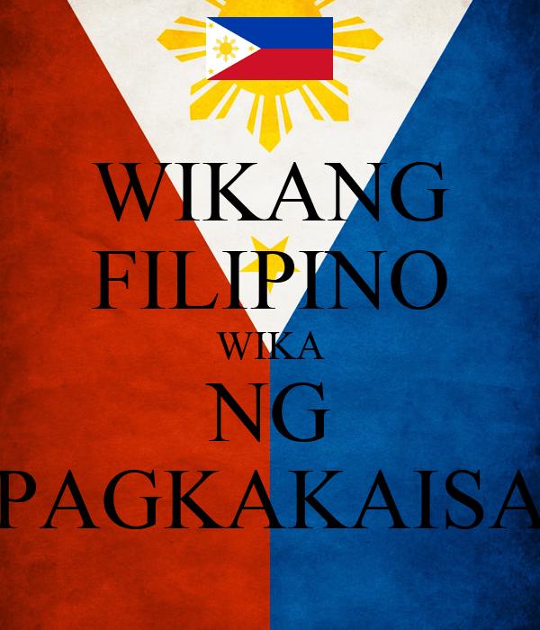 Buwan ng Wikang Pambansa 2011