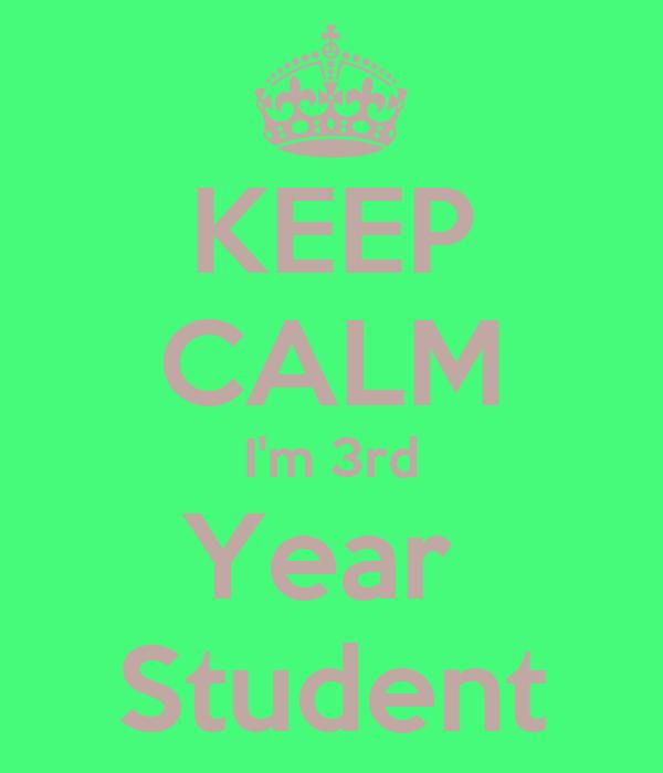keep calm i m