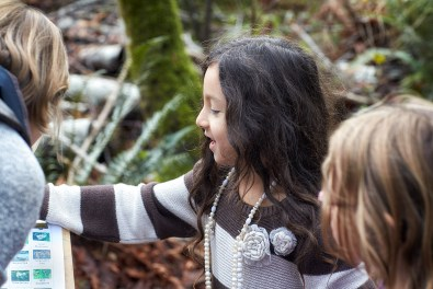 Nature Detectives at Fulford (John Cameron)