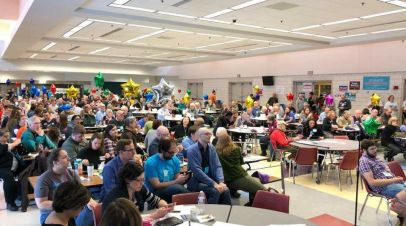 SD66 DFL Caucus and Convention Updates