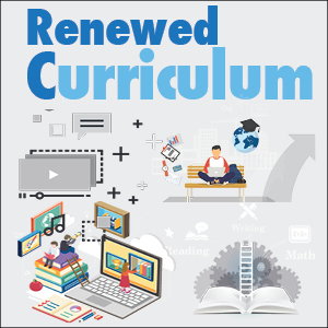 Renewed Curriculum