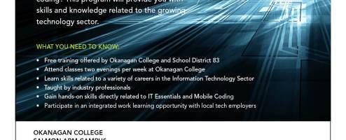 Tech opportunity