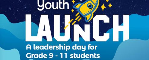 Shuswap Youth Launch