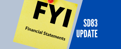 Financial statements 2019-20