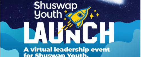 Shuswap Youth Launch growing!