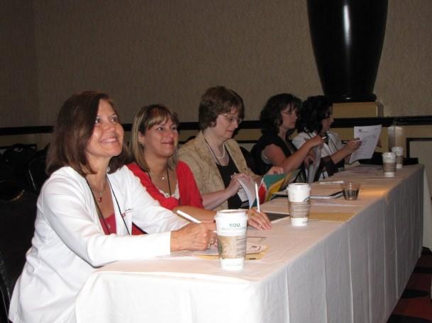 Las Vegas convention (2005)