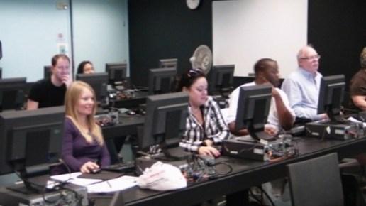 Excel PivotTables (2007)
