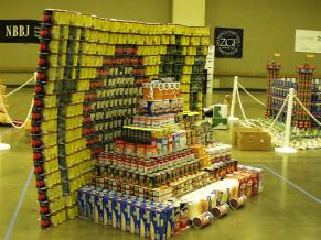 Canstruction (2000)