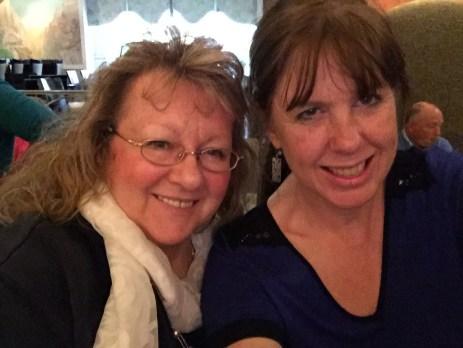 Carol Wanda Spradlin and Stacy Rowland (EDSymposium16)