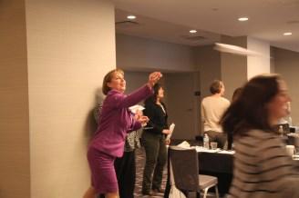Leadership Workshop (EDSymposium16)