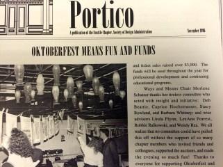 Oktoberfest Event (October 1996)