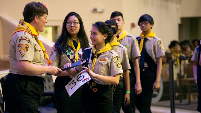 Historic Pathfinder event showcases faith and Biblical scholarship