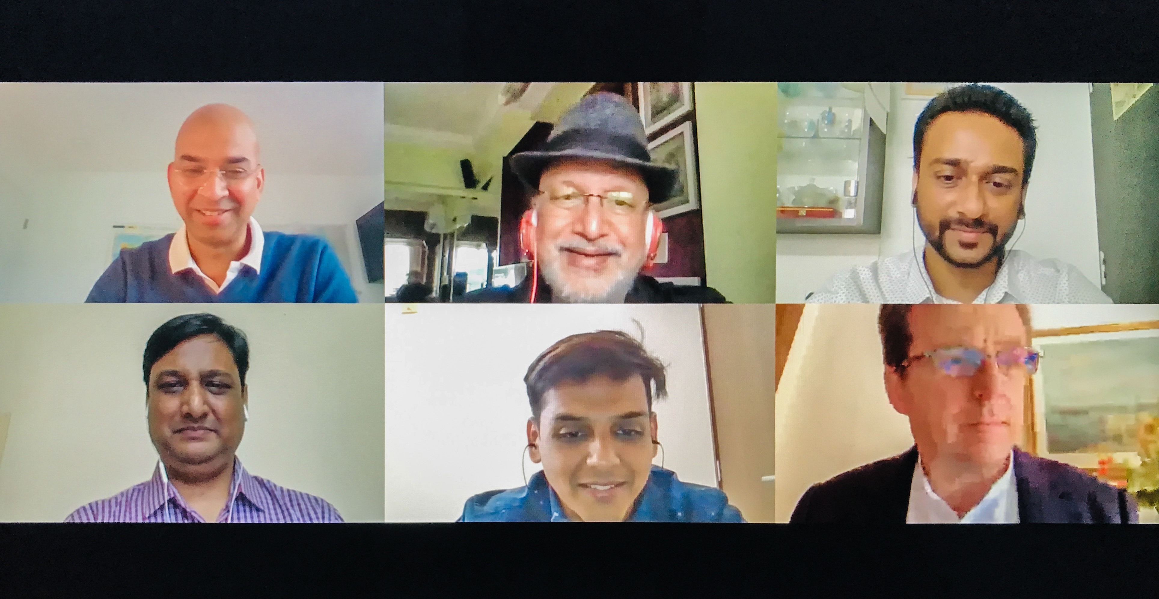 GenOps Virtual Conclave 2020