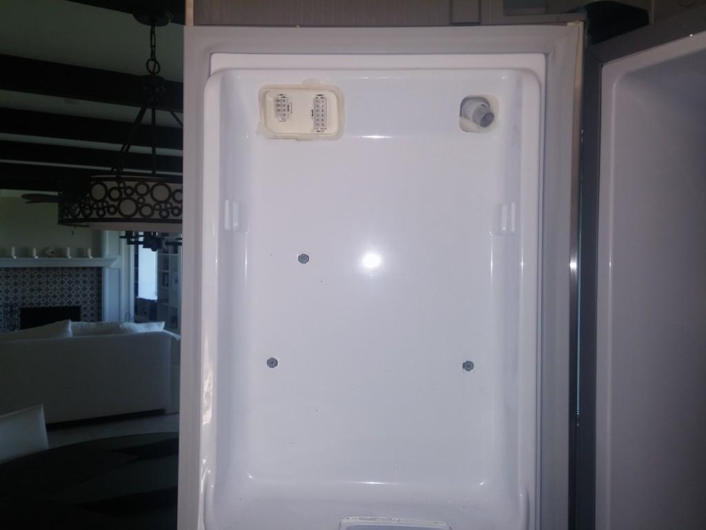 Samsung Ice Maker Repair Refrigerator Side Door  SDACC