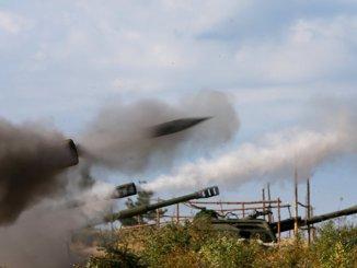 تدريب عسكري| قوات روسية