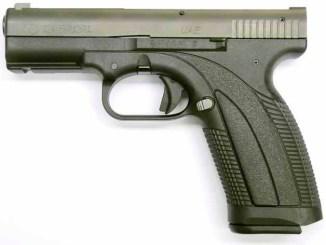 مسدس Caracal