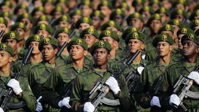 جيش كوبا
