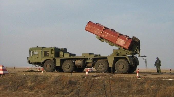 """راجمة الصواريخ """"اوراغان - أم 1"""""""