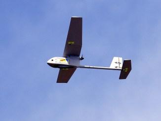 طائرة رايفين أر كيو 11 من دون طيار