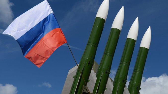 منظومة صواريخ بوك-إم2