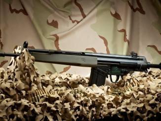 بندقية G3