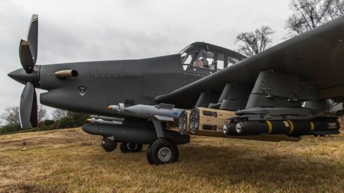 طائرة AT-802 Air Tractor