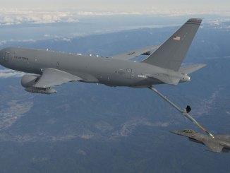 طائرة التزويد بالوقود KC-46