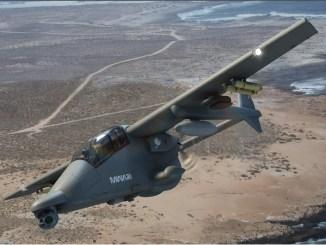 طائرة ماوراي الجديدة