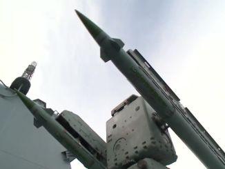 منظومة دفاع جوي روسي إم-4 أوسا-إم