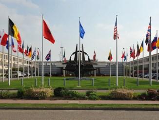 مقر الناتو