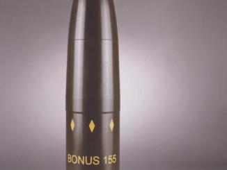 قذيفة Bonus 155