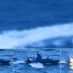 لقطات من العملية الإسرائيلية
