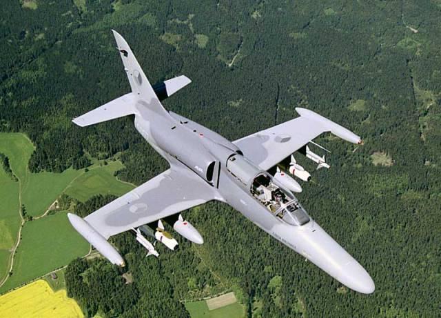 مقاتلة L-159